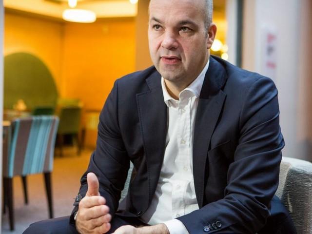 Deutscher Wirtschaftsexperte: Keine Sorge wegen Inflation