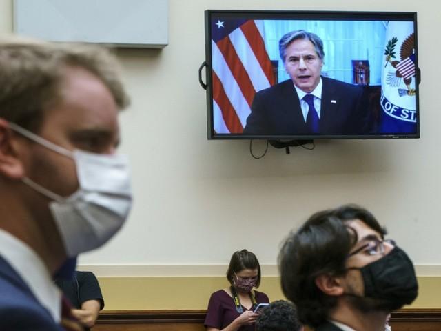 USA: Der Minister, der kein Star mehr ist