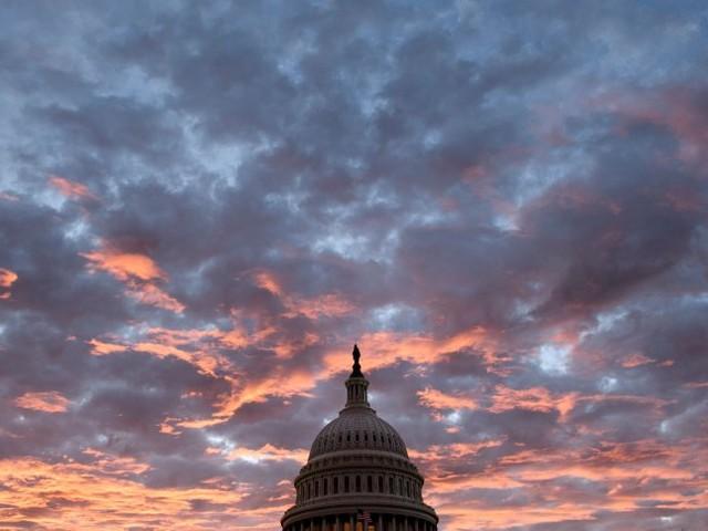 Midterm-Wahlen: Demokraten erobern Repräsentantenhaus - Republikaner verteidigen Senat
