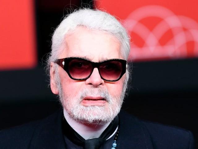 Beisetzungdes Modedesigners: Karl Lagerfeld tritt leise ab