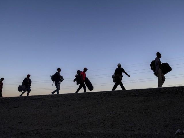 Diese Länder sind beim Migrationspakt ausgestiegen – und diese zweifeln