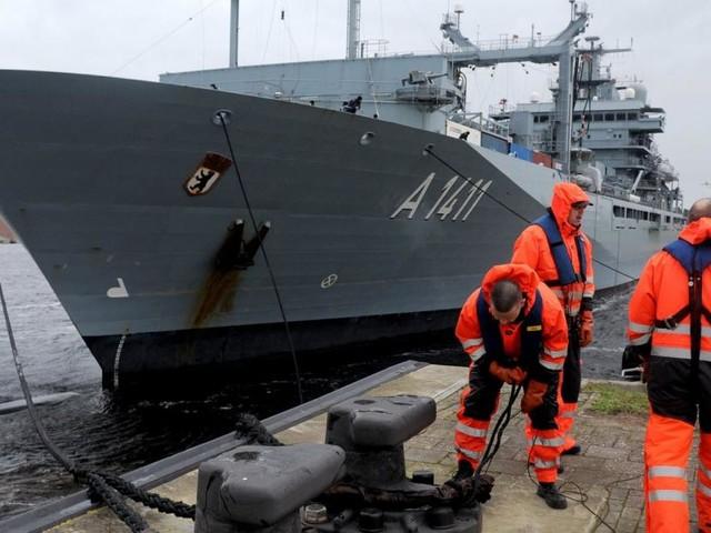 "Mittelmeer-Mission ""Sophia"": Noch keine endgültige Entscheidung"