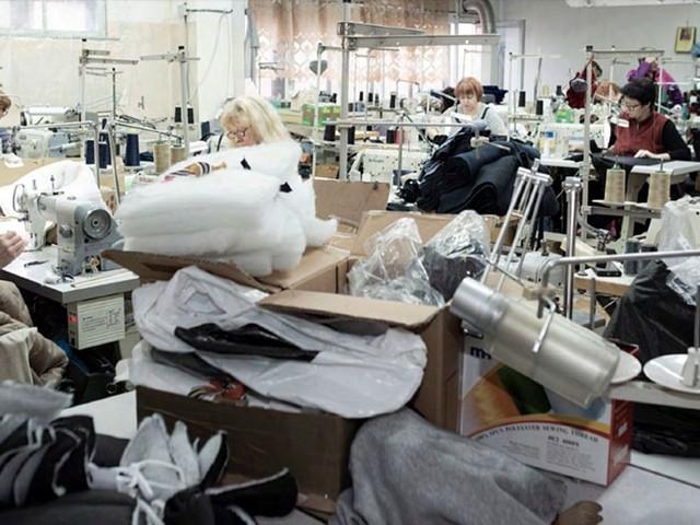 Nachgefragt: Wie stehen deutsche Modemarken zur Produktion in Osteuropa?