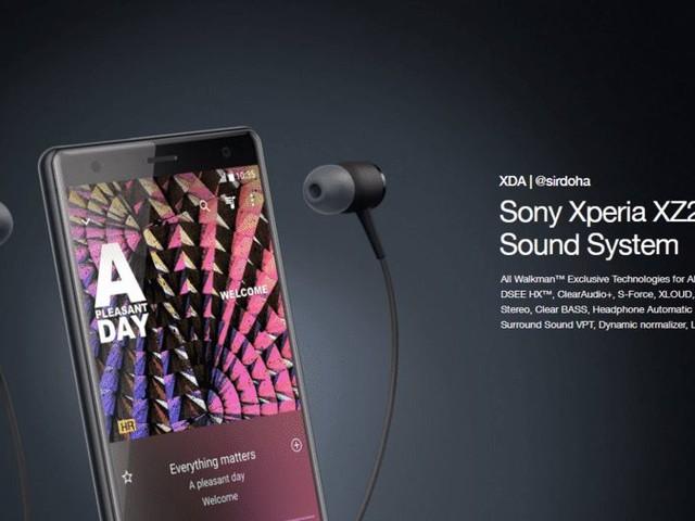 Umfangreiches Sony Sound System für gerootete Android-Geräte verfügbar