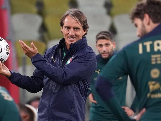 EM-Auftakt gegen die Türkei: Roberto Mancini lässt Italien träumen