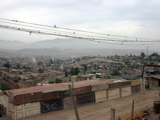 Tijuana auf Platz 1: Die 50 gefährlichsten Städte der Welt