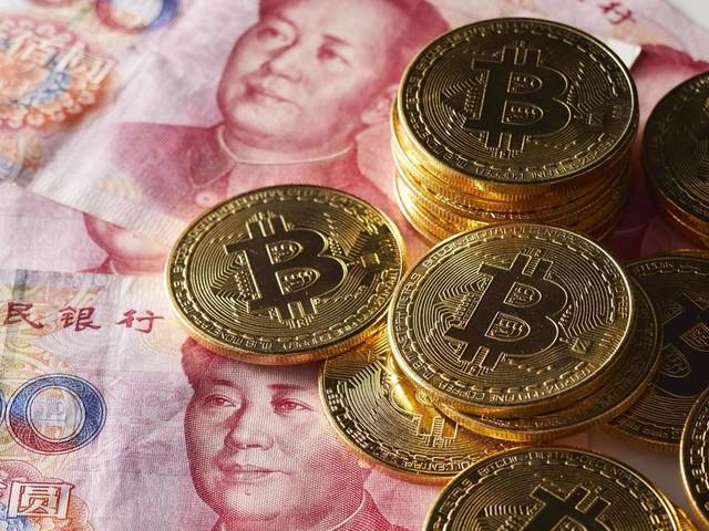 China verbietet Bitcoin – Krypto-Kurse sacken ab