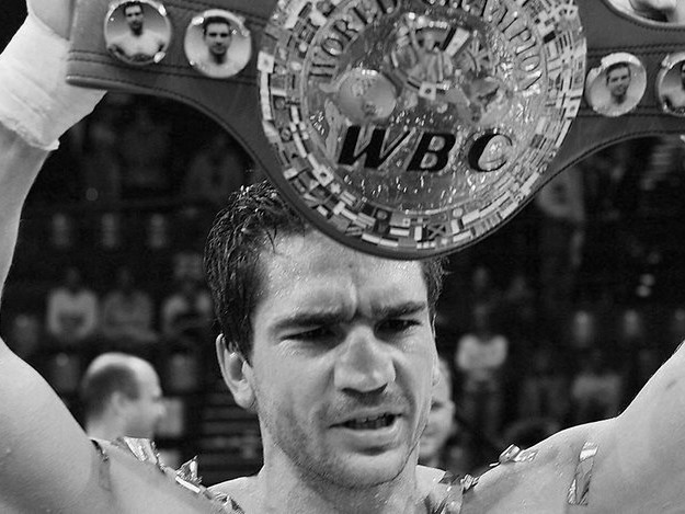 Markus Beyer tot: Ex-Box-Weltmeister und MDR-Experte überraschend gestorben