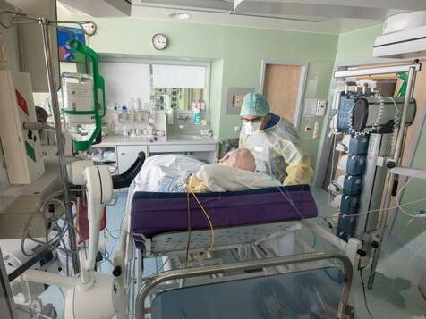 Die derzeit eher niedrigen Sterberaten sind kein Grund zur Entwarnung