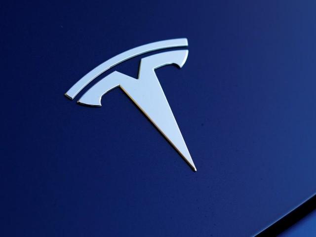 Was das Tesla-Logo bedeutet