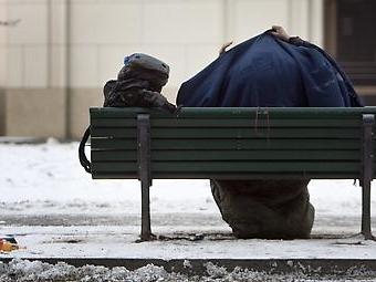 Bundesweite Wohnungslosenstatistik geplant