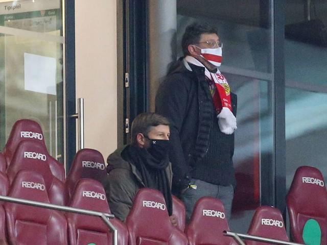 Machtkampf beim VfB Stuttgart: Was steckt hinter dem Streit der Bosse?