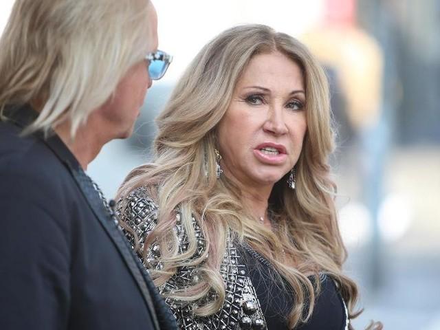 Carmen Geiss wütend über Kritik an neuer Frisur