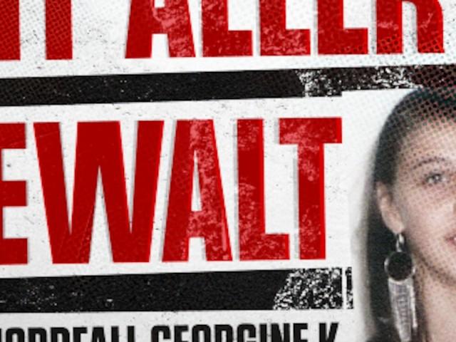 """Podcast """"Mit aller Gewalt"""" von Podimo und FOCUS Online - Mysteriöser Mordfall: Verliebte Georgine fährt mit Bus nach Hause – doch kommt nie an"""