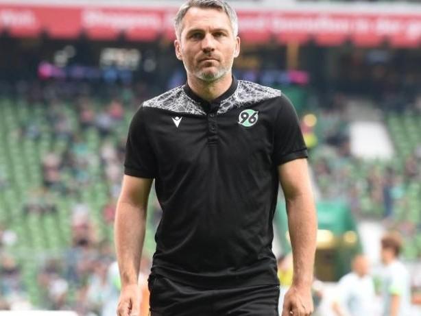 """Fußball: Zimmermann warnt vor Norderstedt: """"Immer eine gute Adresse"""""""
