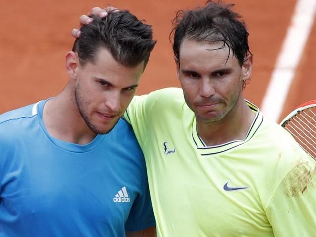 Thiem, Djokovic und Co.: Die große Jagd auf Paris-König Nadal