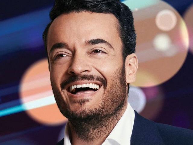 """Die Giovanni Zarrella Show"": Giovanni Zarrella moderiert eigene Musikshow im ZDF"