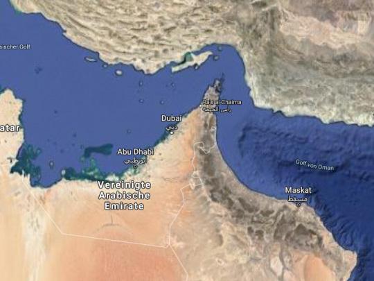 Angriff auf Öltanker - USA, Großbritannien und Israel machen den Iran verantwortlich