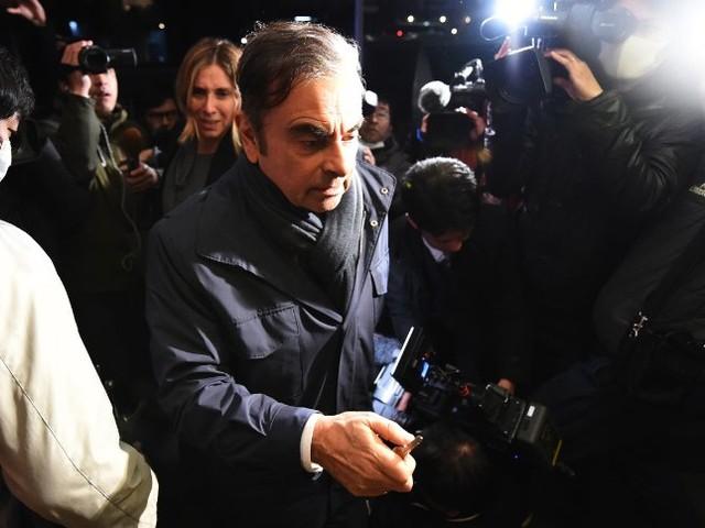 Weitere Anklage im Fall Carlos Ghosn: Firmengelder für Luxusjacht: neue Vorwürfe gegen Ex-Renault-Nissan-Chef
