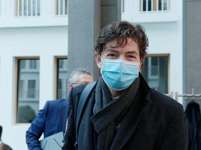 """""""Krankheit wird nicht verschwunden sein"""": Virologe Christian Drosten über die Corona-Lage"""