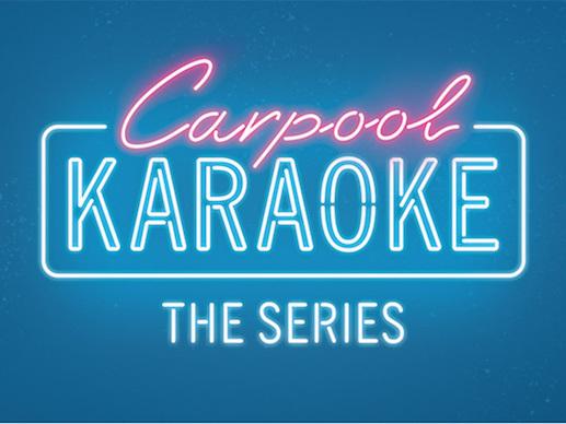 Carpool Karaoke – The Series: neuer Trailer bewirbt erste Folge