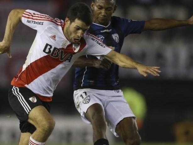 B-Probe nach Deutschland: Zwei Dopingfälle bei Argentiniens Rekordmeister River Plate