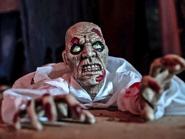 Halloween-Trends 2021: Halloween 666.0