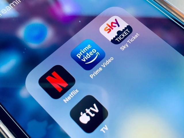 Sky Ticket: Flexibler Streaming-Dienst stellt sich neu auf