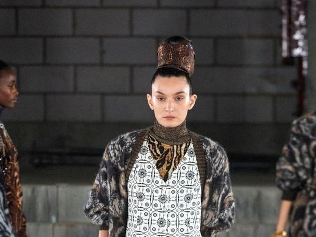 Modewoche: London Fashion Week ist zurück auf den Laufstegen