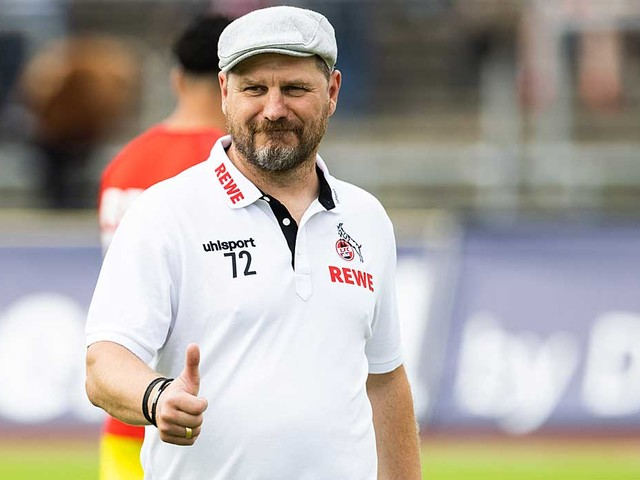 Bundesliga: Nächster Testspielerfolg für den 1. FC Köln