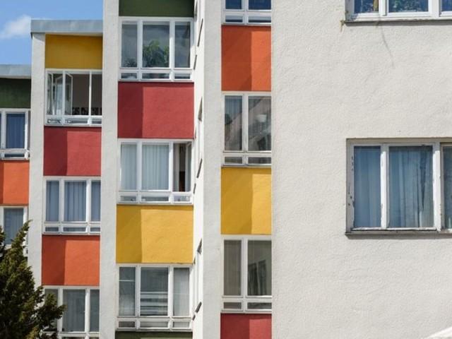 Pläne von Rot-Grün-Rot: Geteiltes Echo beim Wohnungsverband