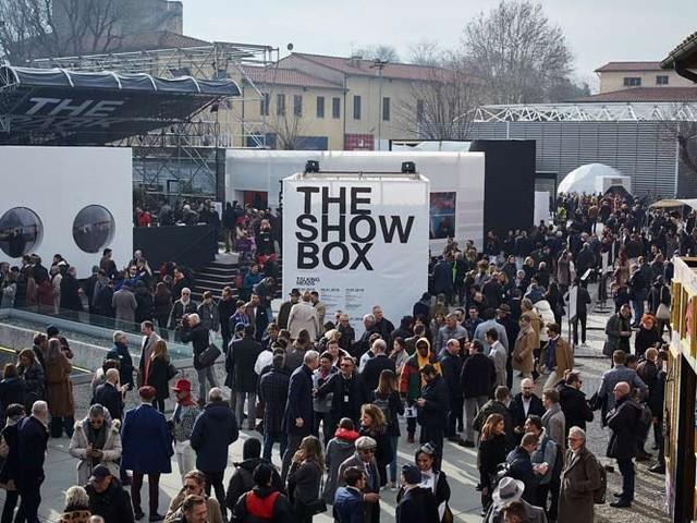 Pitti Uomo: Florenz wird zur Hauptstadt der Menswear