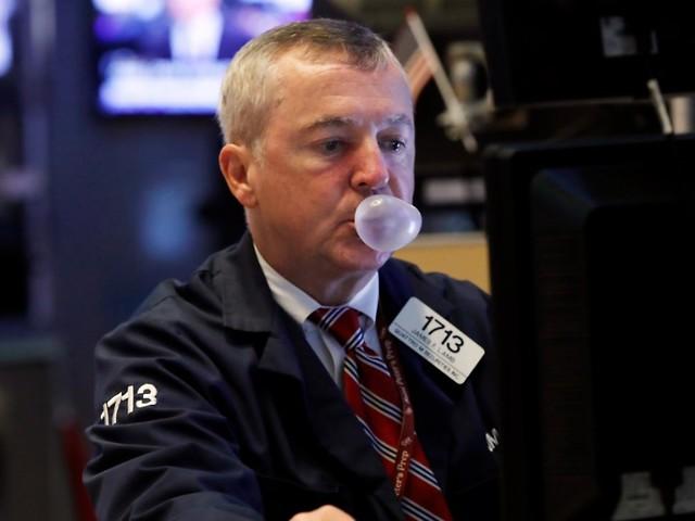 Dow Jones legt zu: Firmenbilanzen geben US-Börsen Auftrieb
