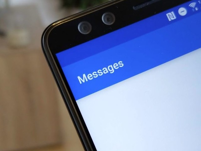 Android Messages bekommt bessere Suchfunktion