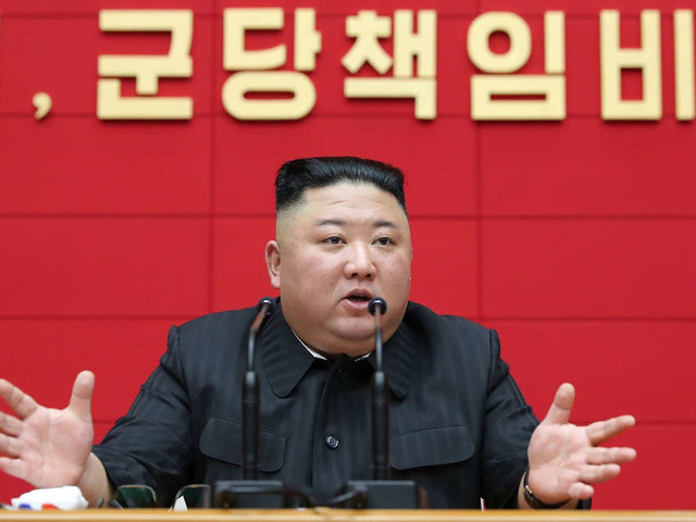 Geheimdienste interessieren sich für das Gewicht von Nordkoreas Machthaber - hat Kim Jong-un abgenommen?