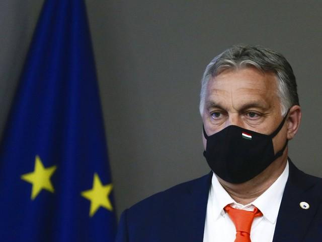 """Rutte fordert Orbán heraus: """"Viktor, warum bleibst Du in der EU?"""""""
