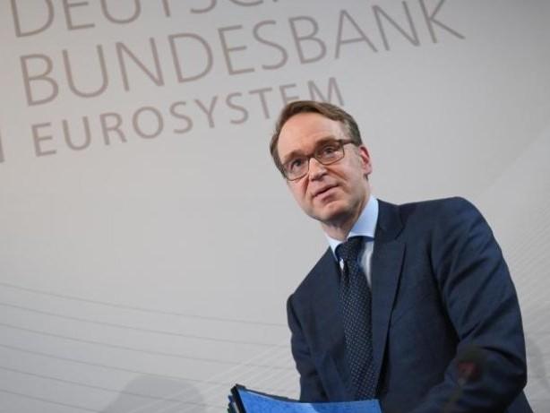Jens Weidmann: Bundesbankpräsident hält EZB-Beschlüsse für zu weitgehend