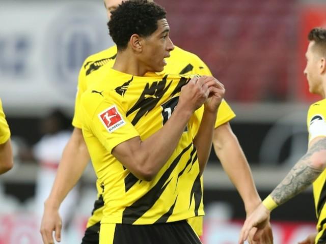 DFB-Pokal im Live-Stream - So sehen Sie Dortmund gegen Kiel live im Internet