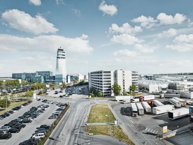 Wien: Wie ausgerechnet ein Flughafen CO2-frei werden will