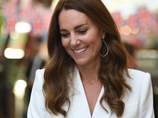 G7-Gipfel: Herzogin Kates modischer Tribut an Diana