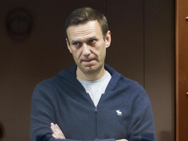 Kremlgegner wurde in Zivilkrankenhaus untersucht