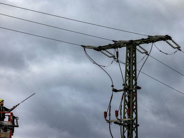 Blackout: Ein großflächiger Stromausfall ist ein reales Risiko