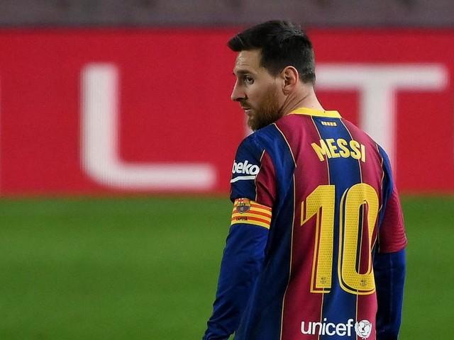 Messi, Alaba und Co.: Die Top-Elf der ablösefreien Stars