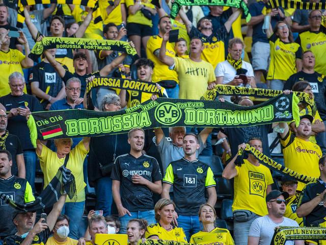 BVB-Chef Hans-Joachim Watzke will mehr Zuschauer in die Stadien lassen
