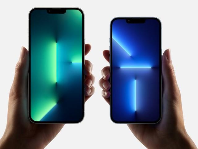 iPhone 13: Erste Rezensionen loben Kameras, Akkulaufzeit und Displays