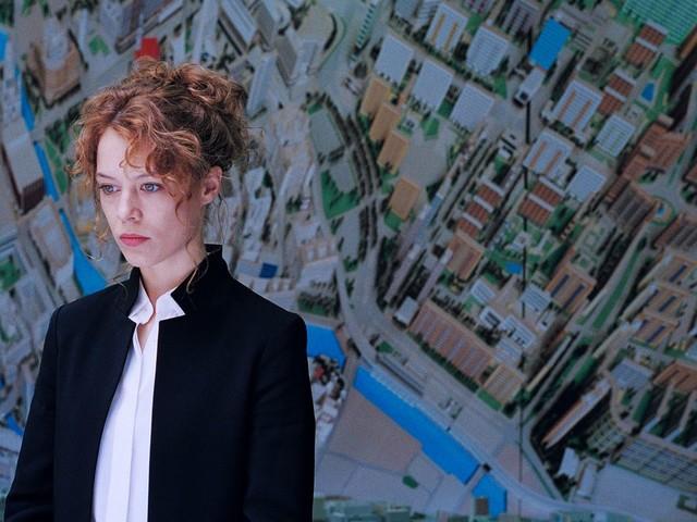 """Berlinale 2020 - Neuer Film von Christian Petzold: """"Titanic"""" im Stausee"""