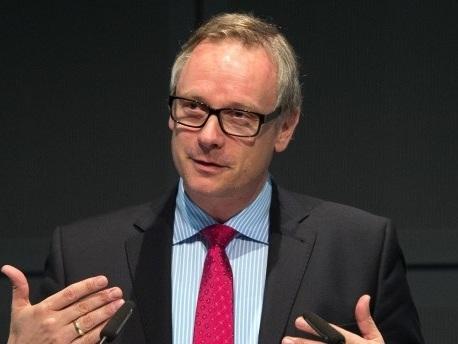 Sparkassenpräsident Georg Fahrenschon tritt zurück