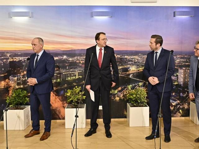 St. Pölten: Wer für die Bürger im Stadtparlament sitzen wird