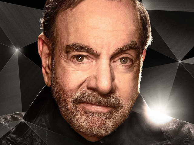 Neues Album: Neil Diamond With The London Symphony Orchestra