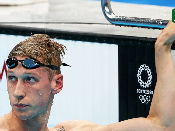 Olympia: Schwimm-Star Wellbrock: Vertrauen in die eigene Stärke